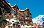 LOCATION - VAL THORENS - Le Silveralp