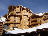 LOCATION - VAL THORENS - Chalet Altitude