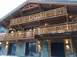 LOCATION - CHATEL - Chalet individuel 16 personnes