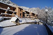 LOCATION - VALBERG / GUILLAUMES - Les Gorges Rouges