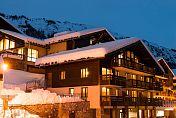 WEEK-END - HEBERGEMENT + FORFAIT - HAUTELUCE / LES SAISIES - Les Chalets du Mont Blanc