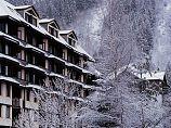LOCATION - CHAMONIX-MONT BLANC - Le Chamois Blanc