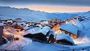 LOCATION - VAL THORENS - Koh- I Nor