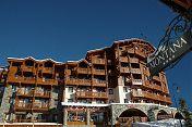 LOCATION - VAL THORENS - Village Montana  ****