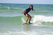 SEJOUR SURFCAMP 13 Jours - Aquitaine - 6-17 ans