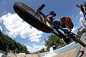 SEJOUR BMX FREERIDE 13 Jours - Aquitaine - 11-17 ans