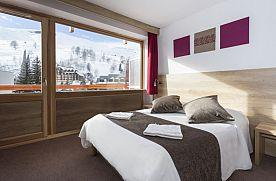 HOTEL-CLUB - 2 ALPES - MMV Le Panorama