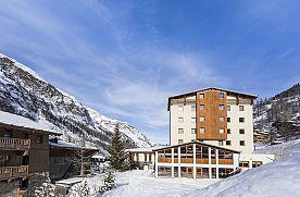 HOTEL-CLUB + FORFAIT - TIGNES - MMV Les Brévières