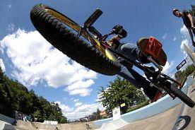 SEJOUR BMX FREERIDE 14 Jours - Aquitaine - 11-17 ans