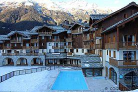 HEBERGEMENT + FORFAIT - VAL CENIS - Les Alpages de Val Cenis