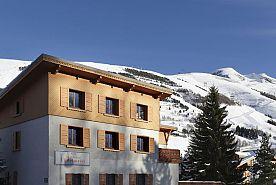 HEBERGEMENT + FORFAIT + COURS DE SKI - LES 2 ALPES - L'Edelweiss