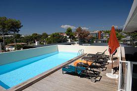 COURT-SEJOUR - ANTIBES - Appart'hôtel Olympe