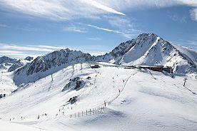 LOCATION - ANDORRE / SOLDEU - Résidence Andorra Peretol