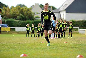 SEJOUR FOOTBALL 7 Jours - Morbihan - 9-16 ans - Février