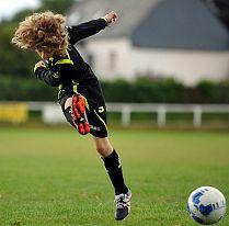 SEJOUR FOOTBALL 7 Jours - Côtes d'Armor - 9-16 ans - Eté