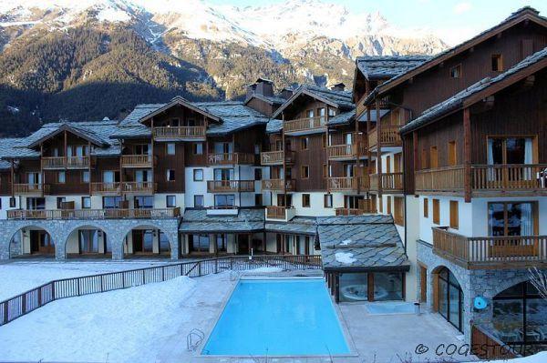 LOCATION - VAL CENIS - Les Alpages de Val Cenis