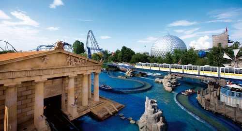 Europa park allemagne 1 nuit 2 jours de parc for Sejour europa park