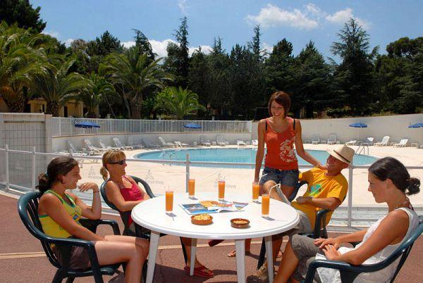 Village vacances en pension compl te argel s sur mer for Vacances pension complete