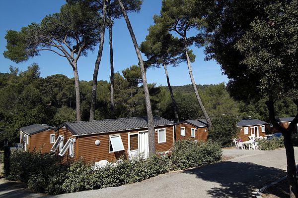 LA SEYNE SUR MER - Domaine La Forêt de Janas