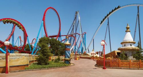 Stays From Days To PortAventura - Sejour port aventura