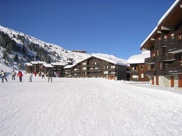 location appartement ski tout compris