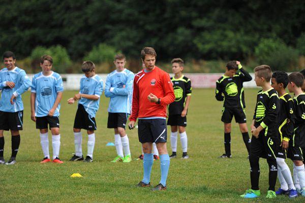 SEJOUR FOOTBALL 7 Jours - Morbihan - 9-16 ans - Pâques