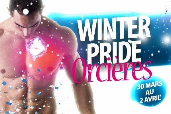 WINTER PRIDE ORCIERES 4 JOURS / 3 NUITS - Le Pra Palier