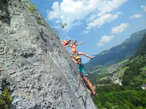 Various En Savoie